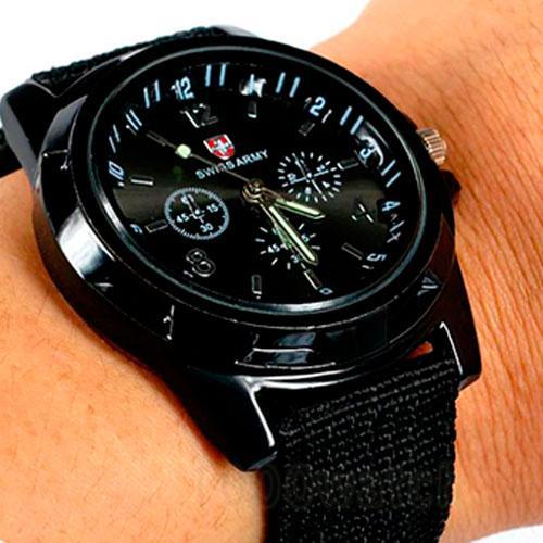 Мужские часы Swiss Army (часы Swiss Army копия)
