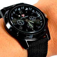 Мужские часы Swiss Army (часы Swiss Army копия), фото 1