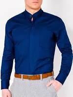 Рубашка (синий)