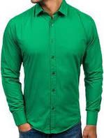 Рубашка (зеленый)