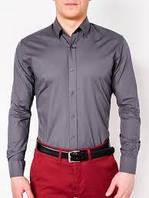 Рубашка (серый)