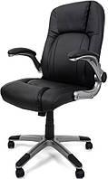 Офисное компьютерное кресло ZigZag 7236 для дома, офиса (офісне комп'ютерне крісло для офиса дома), фото 1