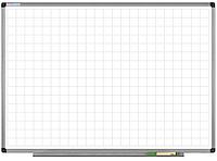Магнитно-маркерная доска Доски для маркера к клетку UkrBoards 120х180 см UB120x180Wk