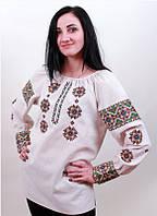 Оригинальная женская вышиванка / Оригінальна жіноча вишиванка