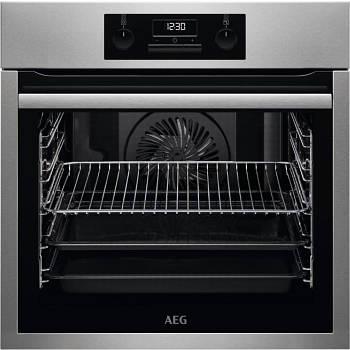Духовой шкаф AEG BES 331110 M
