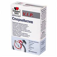 Доппельгерц VIP Спермактив  капсулы N30