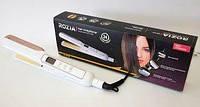 Утюжок для выпрямления волос Rozia HR725, фото 1