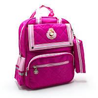Школьный рюкзак  quilted pocket, фото 1