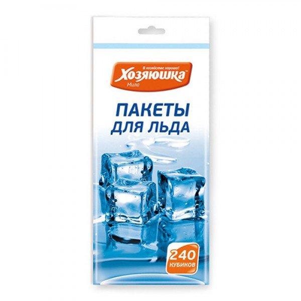 Пакеты (форма) для приготовления льда Stenson (N01403 ...