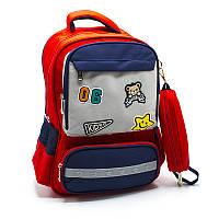 Школьный рюкзак  stickers