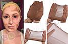 Сетка для волос телесная, для сна или под парик унисекс сеточка для волос, фото 5