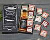 Мужской подарочный набор с виски и шоколадом Джек Дениелс Jack Daniels