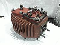 Коробка клапан. НД в сборе34.06.00.00-001сб