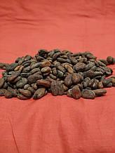 Какао боби Гана здвоєні  сушені  250 г