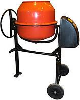 Бетономешалка Orange (Forte) СБ 2125П, 125л