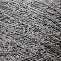Пряжа Сеам Merino Silk 100 гр Серый