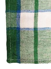Салфетка для кухни (полотенце) Scierka 1774 45x70 см Зеленая