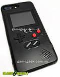 Чехол Game Boy Black для iPhone 6 Plus / 7 Plus / 8 Plus (36 игр), фото 2