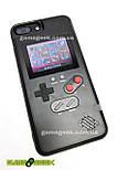 Чехол Game Boy Black для iPhone 6 Plus / 7 Plus / 8 Plus (36 игр), фото 6