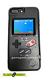 Чехол Game Boy Black для iPhone X (36 игр), фото 5