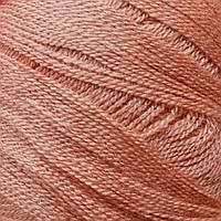 Пряжа Сеам Merino Silk 100 гр Коралловый