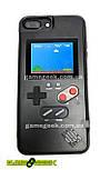 Чехол Game Boy Black для iPhone XS Max (36 игр), фото 5