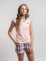 Женская пижама с шортами 217/001, фото 1