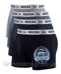 Труси-боксери на хлопчика ТМ Indena (11-17років)
