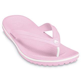 Вьетнамки женские Crocs Crocband Flip Flop 39 разм.