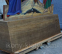 Голгофа для храма. Крест с распятием и предстоящими., фото 7
