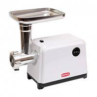 Кухонная электрическая мясорубка ROTEX RMG200-W 2000 Вт функция Реверс белая , фото 1