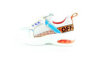 Кроссовки Allshoes 93-13 Sport 556574 White