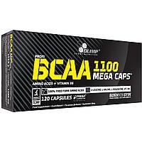 OLIMP  BCAA 1100 MEGA CAPS