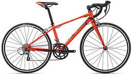 Подростковый велосипед Giant TCR Espoir 26 красный (GT)