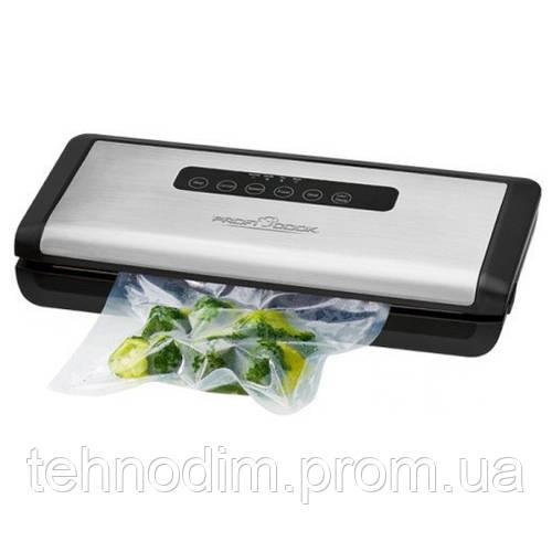 Вакуумный упаковщик Profi Cook PC-VK 1146(вакууматор)