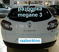 Разборка рено меган 3 авторазборка megane 3