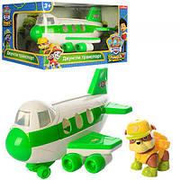 Дитячий набір Літак LQ2034