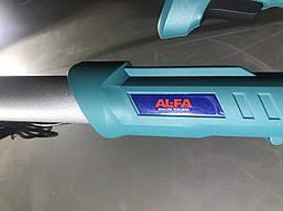 Шліфмашина для стель і стін AL-FA ALDWS17 (діодна підсвітка), фото 3