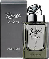 Мужская туалетная вода Gucci by Gucci Pour Homme (90 мл), фото 1
