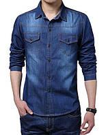 Мужская рубашка AL-5911-95