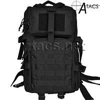 Рюкзак тактический большой, черный