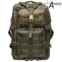 Рюкзак тактический большой, олива, фото 1