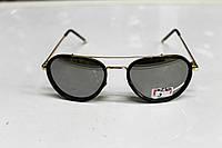 Солнцезащитные очки. Оправа: Метал., фото 1