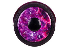"Гироборд Smart Balance Wheel 10,5"" (Самобаланс, Led, Bluetooth, сумка) PurpleSpace, фото 2"