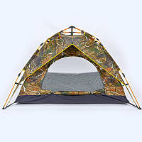 Палатка Автомат двухместная TY-0538