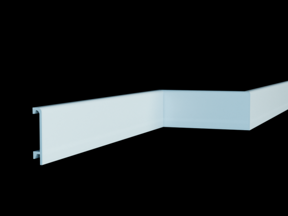 Молдинг из полистирола Grand Decor  HCR 508,лепной декор из полистирола.