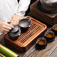 Чабань деревянная Shang Yan Fang (26,8*20*5)
