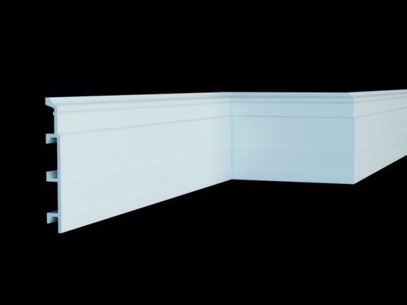 Молдинг из полистирола Grand Decor  HCR 510,лепной декор из полистирола.