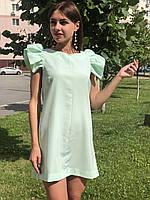 Женское платье с ашана Poliit 8635, фото 1
