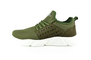 Кроссовки Supo 942-6 Sport 556459 Green